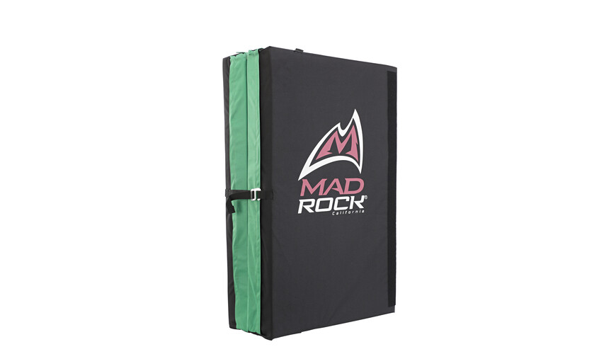 Mad Rock Mad Pad - Crashpad - verde